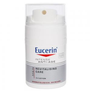 Eucerin Men Crema AntiEdad 50ml