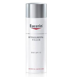 Eucerin Hyaluron Filler Piel Normal/Mixta 50ml