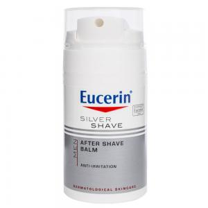 Eucerin Men Silver Shave Bálsamo After shave 75ml