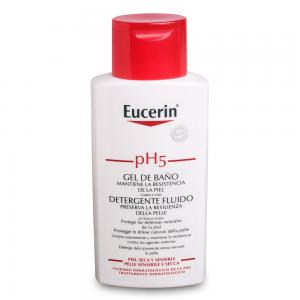 Eucerin PH5 Gel de Baño 200ml