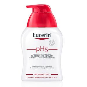 Eucerin PH5 Oleogel de Manos 250ml