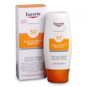 Eucerin Sun Allergy Protection Gel-Crema SPF50 150ml