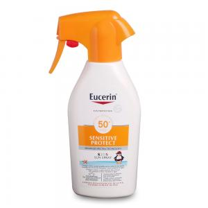 Eucerin Sun Sensitive Protect Kids Spray SPF50+ 300ml