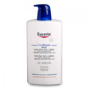 Eucerin UreaRepair Plus Loción 10% Urea 1000ml