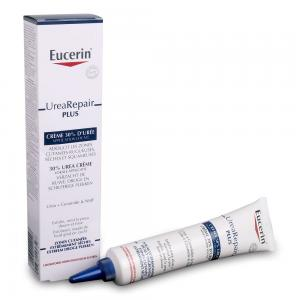 Eucerin UreaRepair Plus Crema 30% Urea 75ml