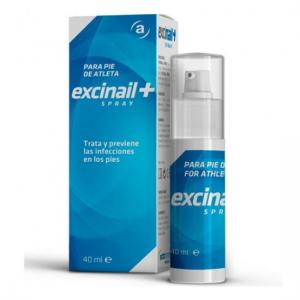 Excinail+ Spray 40ml