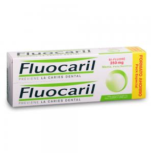 Fluocaril Duplo 250 2x125ml