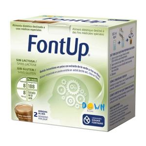 Fontup Chocolate 14 Sobres
