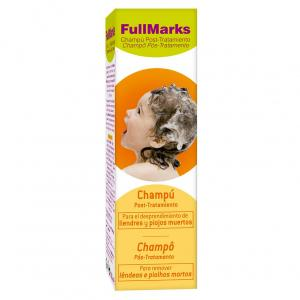 Full Marks Champú Post-tratamiento Antipiojos 150ml