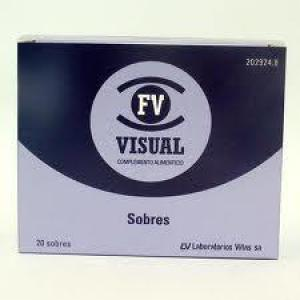 Fv. Visual 20 Sobres