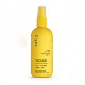 Galénic Spray SPF30 125ml