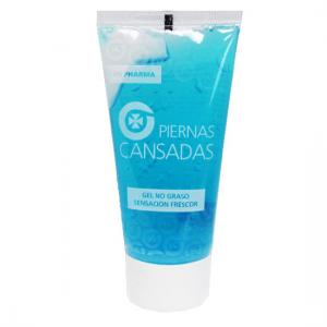 Kern Gel piernas Cansadas 60ml