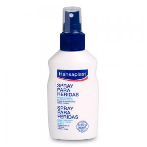 Hansaplast Spray Para Heridas 100ml