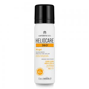 Heliocare 360º Airgel SPF50 60ml