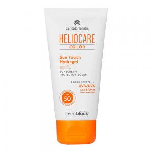 Heliocare Advanced Toque de Sol SPF50+ 50ml