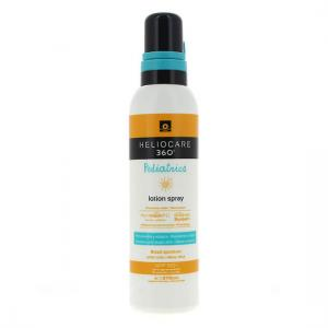 Heliocare 360º Pediatrics Loción Spray 200ml SPF50