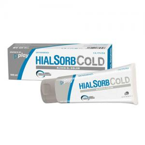 Hialsorb Cold Masaje Deportivo 100ml