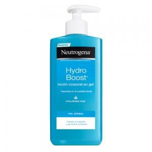Neutrogena Hydro Boost Locion Corporal en Gel 400ml