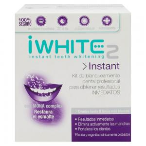 i-White 2 Instant Blanqueador Dental 10 Moldes