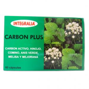 Integralia Carbon Plus 60cap