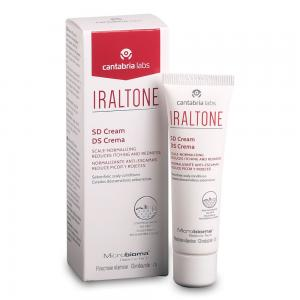 Iraltone Crema DS Anti-Escamas 30ml