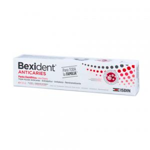 Isdin Bexident Anticaries Pasta Dentrifica 125ml
