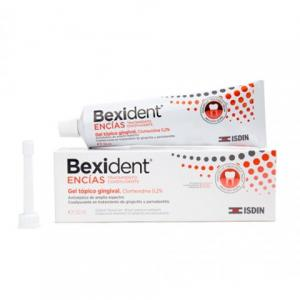 Isdin Bexident Encías Gel Gingival 50ml