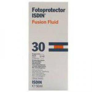Isdin Fotoprotector Cara Fusion Fluid SPF30  50ml