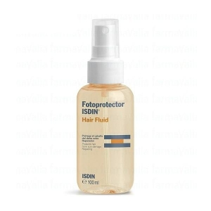 Fotoprotector Isdin Spray Capilar 100ml