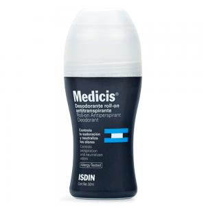 Isdin Medicis Desodorante Roll-On 50ml