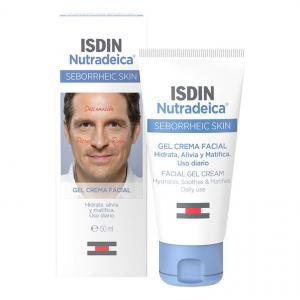 Isdin Nutradeica Gel-crema Facial 50ml