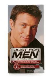 Just For Men Castaño Oscuro