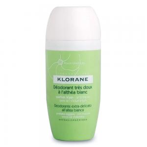 Klorane Desodorante Roll On Althea  40ml