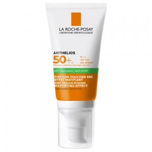 La Roche Posay Anthelios 50 Antibrillos Toque Seco 50ml