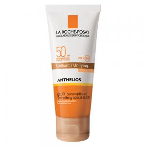 La Roche Posay Anthelios Unifiant 50 Crema-mousse con color 40ml