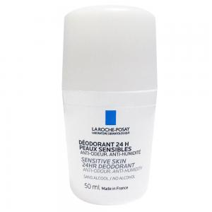 La Roche Posay Desodorante Fisiológico 24h Roll-On 40ml