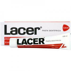 Lacer Pasta Dental 75ml