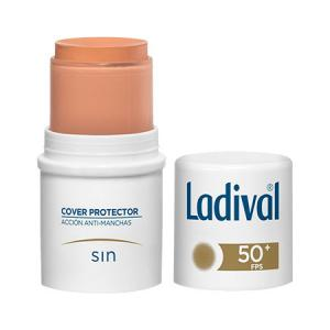 Ladival Cover protector Acción anti manchas FPS50+ 4g