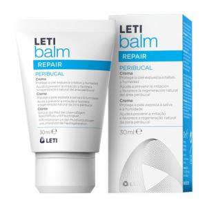 Leti Balm Repair Crema Peribucal 30ml