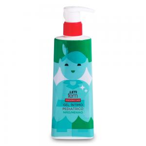 Letifem Pediatric Gel de Niño 250ml