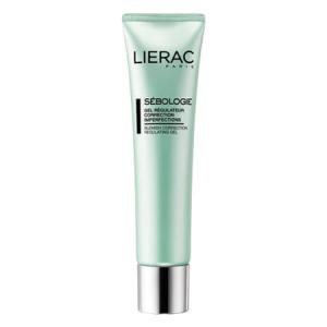 Lierac Sébologie Gel Regulador 40ml