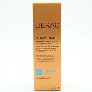 Lierac Serum reparador SOS 30ml