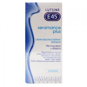 Lutsine Xeramance Plus Crema 100ml