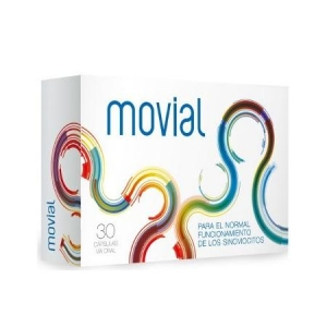 Movial 30 capsulas