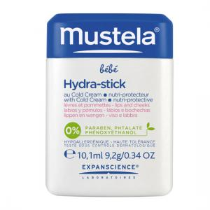 Mustela Hydra Stick 10ml