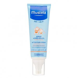 Mustela Spray After Sun 125ml