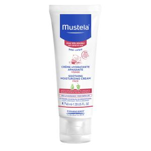 Mustela Stelaprotect Crema Facial 40ml