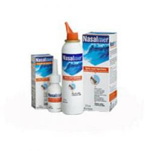 Nasalmer Spray Nasal Hipertónico 125ml