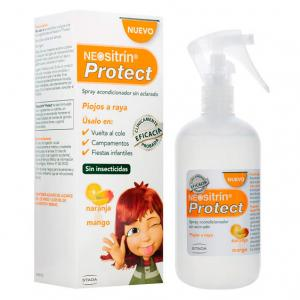 Neositrin Protect Spray Acondicionador 250ml