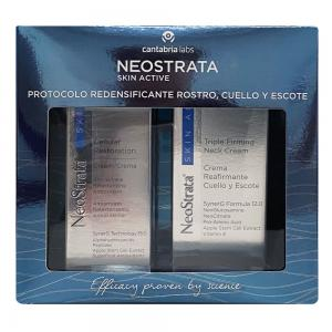 Pack Neostrata Skin Active Crema Cellular 50ml + Cuello y Escote 80gr